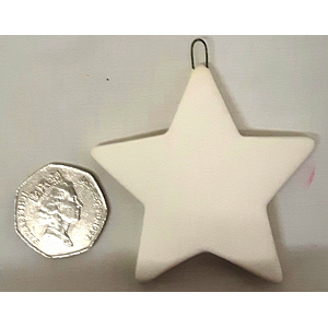Small Star Hanger