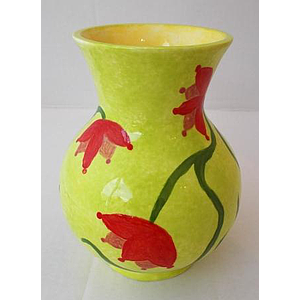 Medium Classic Vase 15cm high