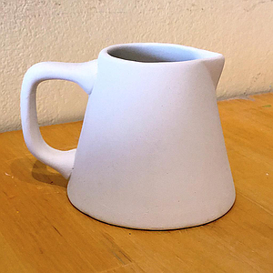 Small Tapered Jug (7cm)